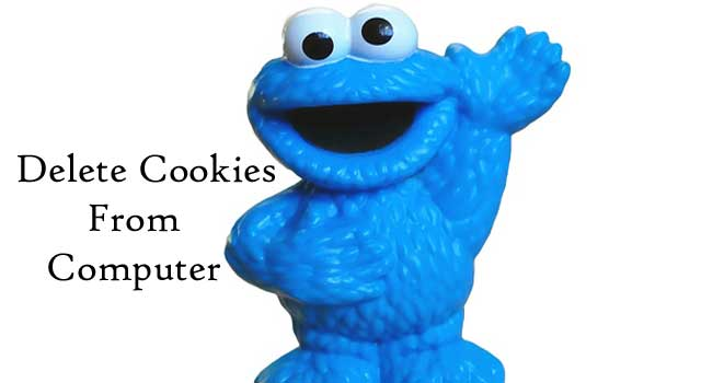 How to Delete all Cookies in 4 Easy Steps