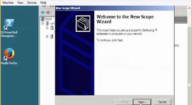 How to Make DHCP Enabled in Windows 7