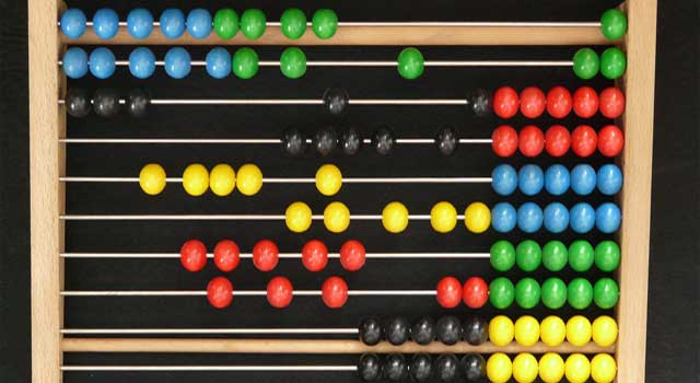 How to Multiply Numbers using Abacus