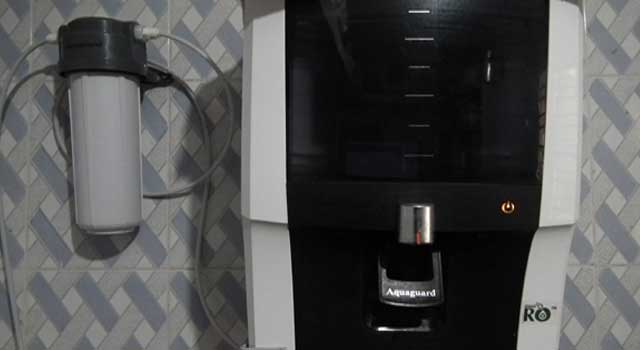 How to Service Your RO Water Purifier