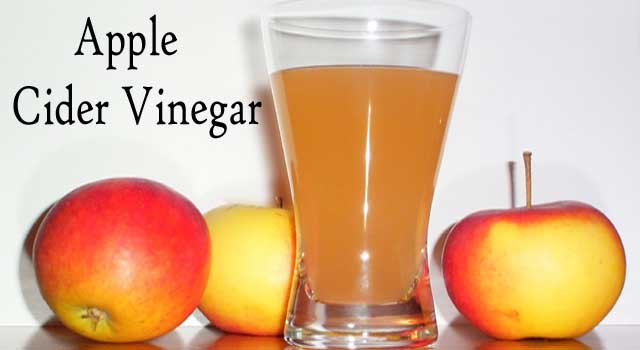 5 Ways to Use Apple Cider Vinegar for Hair Treatment