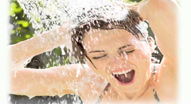 How to Wash your Hair with Beer Shampoo