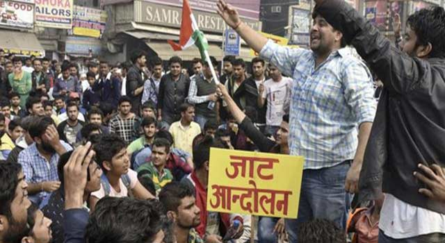 Jaat Reservation - How Jaat Strike Affect Country's Economy