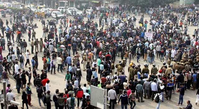 Jaat Reservation - How Jaat Strike Affect Country's Economy8