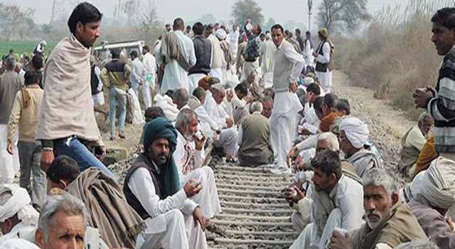 Jaat Strike Affect Country's Economy