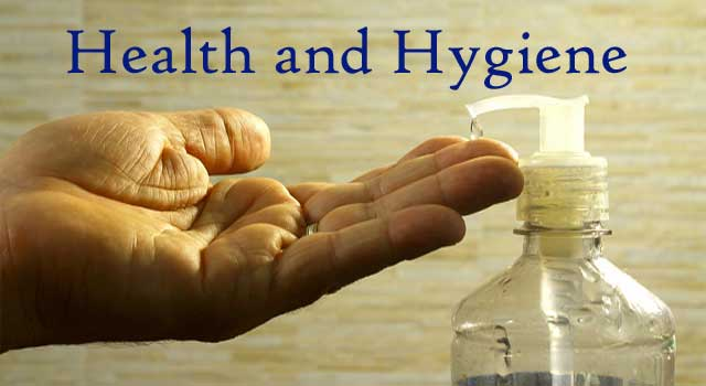 What is Meant by Health and Hygiene