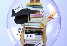 How to get a loan for college study