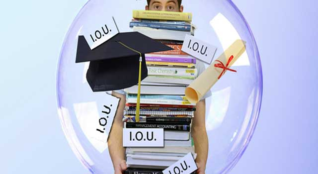 How to Get a Student Loan for College Study