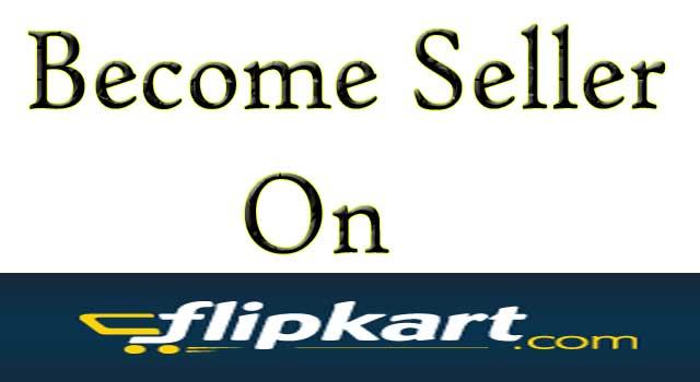 How to Sell on Flipkart for Beginners
