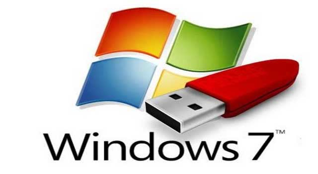 How to Create a Bootable USB Drive Windows 7