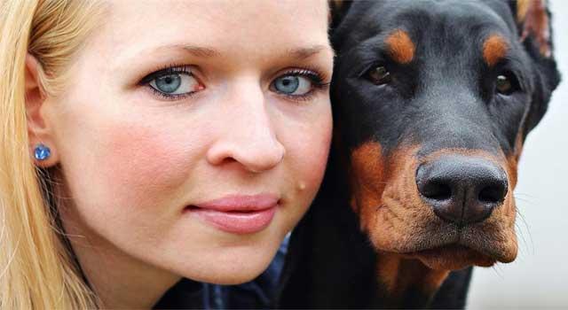 How do Dog Fleas Affect Humans