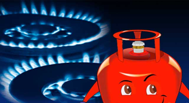 Main Procedure to Give up LPG Subsidy