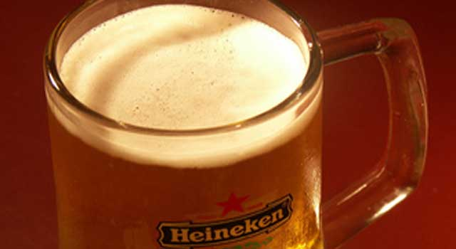 How Does Drinking Beer Affect your Health