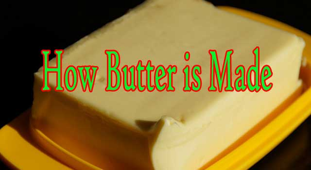 6 Essential Things to Make Homemade Butter