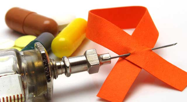 How Is AIDS Caused, Physical Contact, Oral Contact