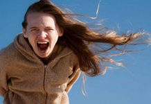 How to Calm Down Your Angry Wife