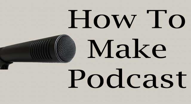 6 Creative Ways to Make a Successful Podcast