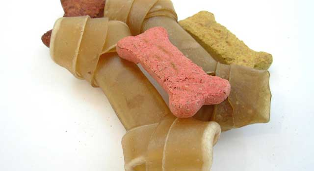 How to Make Natural Dog Food for Puppies