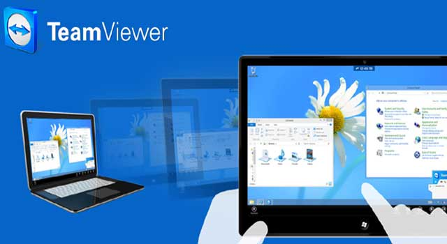 How to File Transfer using Teamviewer