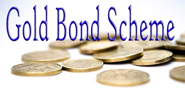 How to Invest in Gold Bond Investment Scheme