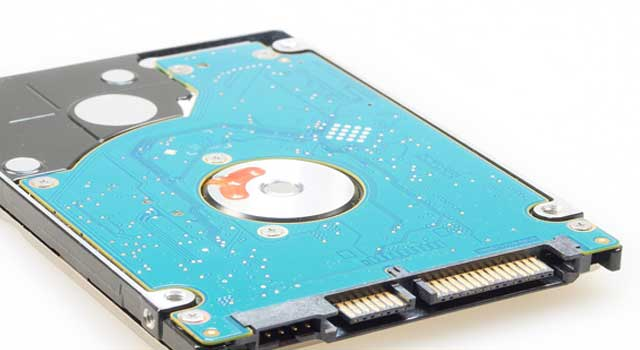 6 Ways to Replace the Hard Drive in Laptop