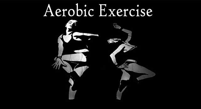 5 Aerobic Exercise Plan is the Most Well-Balanced