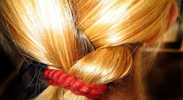 ways to get beautiful blonde hair