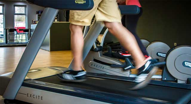 How Does Cardio Exercise Help your Heart