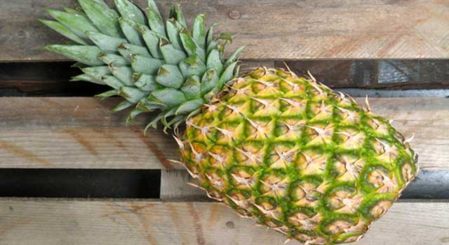 How Does Pineapple Benefit The Stomach