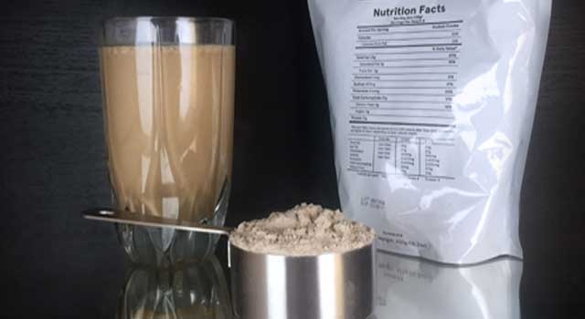 How Protein Shakes Help To Build Muscles