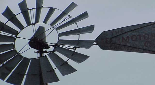How to Make Windmill Electricity