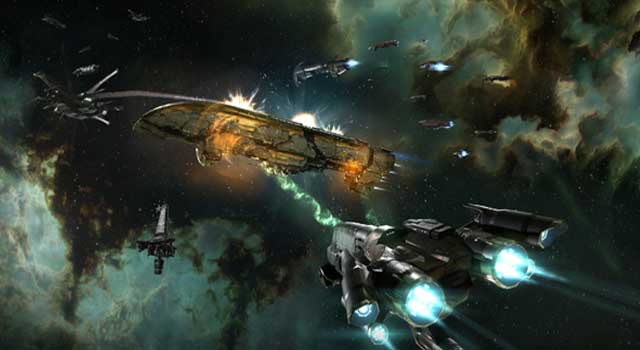 How to Move Your Ship in Eve Online