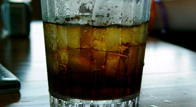 Why Cold Drinks Are Bad For health