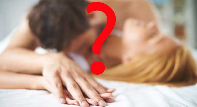 Why Physical Intimacy In Relationships Is Important