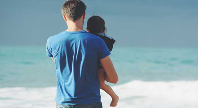 How a Father Affects His Daughter