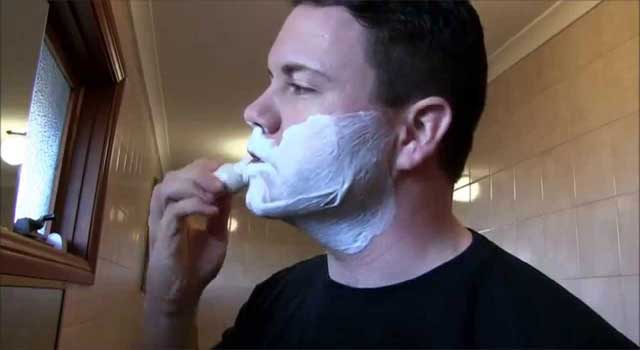 How to Use a Shaving Soap