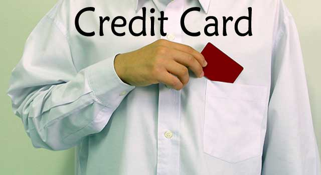 What Are The Benefits Of Having A Credit Card