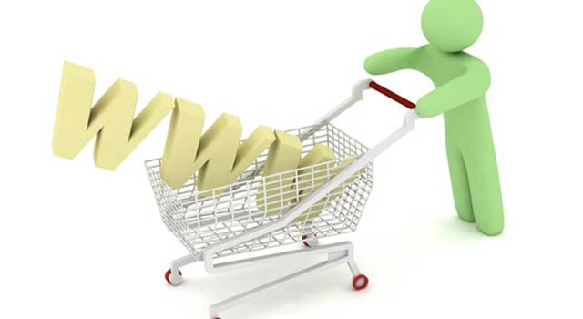 Why People Nowadays Shop Online