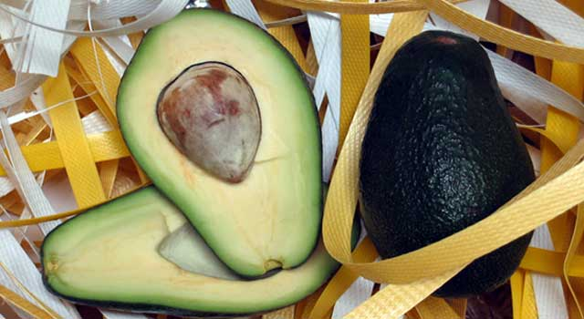 How Avocado Solve Beauty Problems