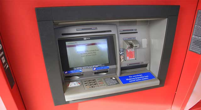 How to Block Your SBI ATM Card