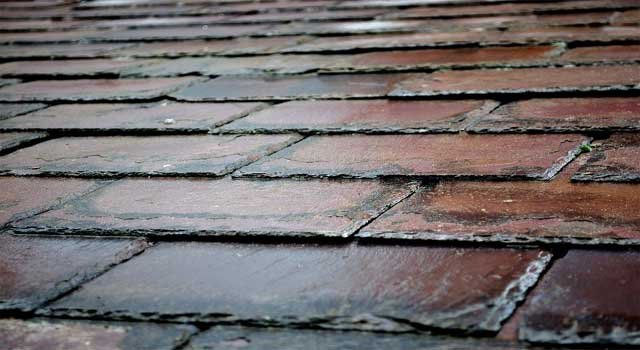How to Clean Natural Slate Flooring