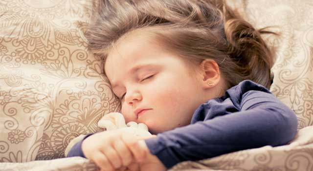 How to Fall Asleep Without Tension