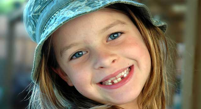 How to Keep Your Child's Teeth Healthy