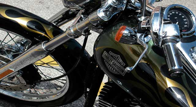 How to Make Your Bike Sound Like a Harley Davidson