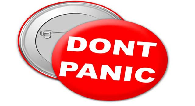 How to Help Someone with Panic Attacks