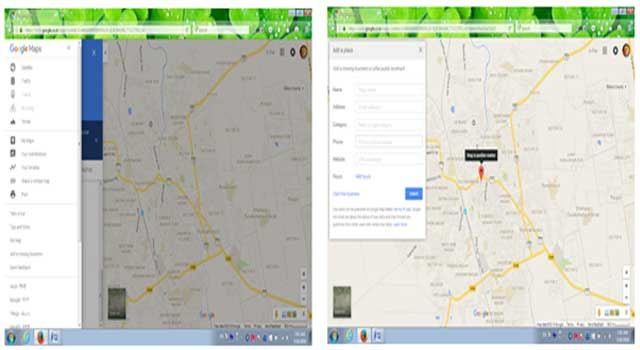 How to Mark Your Place in Google Maps