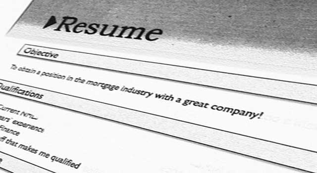 How to Mention Ongoing Studies in Resume