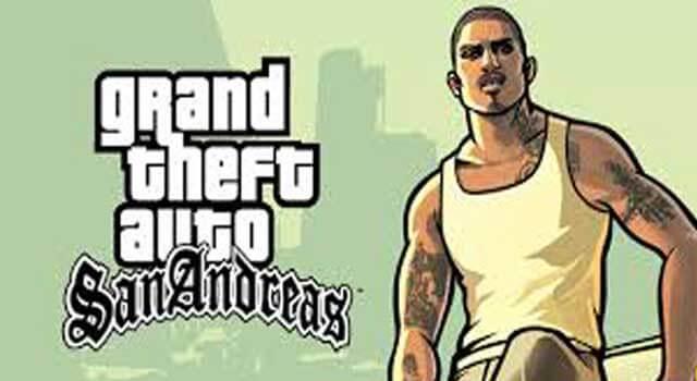 How to Modify GTA San-Andreas