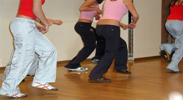How to do Aerobics Exercise at Home