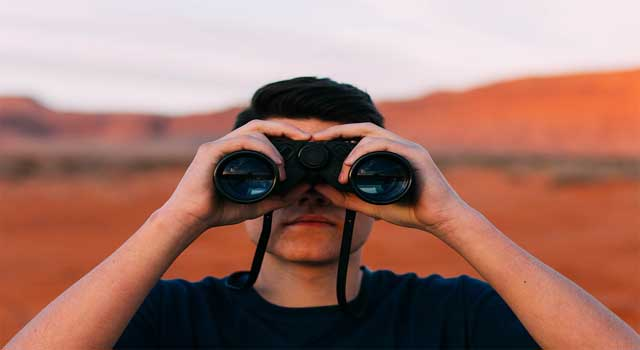 How to Become a Keen Observer